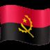 🇦🇴 flag: Angola Emoji on Facebook Platform