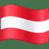 🇦🇹 Austria Flag Emoji on Facebook Platform