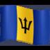 🇧🇧 Barbados Flag Emoji on Facebook Platform