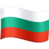 🇧🇬 flag: Bulgaria Emoji on Facebook Platform
