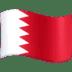 🇧🇭 flag: Bahrain Emoji on Facebook Platform