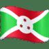 🇧🇮 flag: Burundi Emoji on Facebook Platform