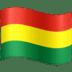 🇧🇴 flag: Bolivia Emoji on Facebook Platform