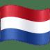 🇧🇶 flag: Caribbean Netherlands Emoji on Facebook Platform