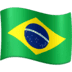 🇧🇷 Brazil Flag Emoji on Facebook Platform