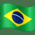 🇧🇷 flag: Brazil Emoji on Facebook Platform