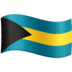 🇧🇸 Bahamas Flag Emoji on Facebook Platform