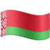 🇧🇾 flag: Belarus Emoji on Facebook Platform