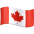 🇨🇦 flag: Canada Emoji on Facebook Platform
