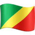 🇨🇬 flag: Congo – Brazzaville Emoji on Facebook Platform