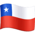 🇨🇱 Chile Flag Emoji on Facebook Platform