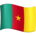 🇨🇲 flag: Cameroon Emoji on Facebook Platform