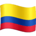 🇨🇴 flag: Colombia Emoji on Facebook Platform