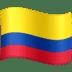 🇨🇴 Colombia Flag Emoji on Facebook Platform