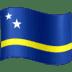 🇨🇼 flag: Curaçao Emoji on Facebook Platform