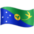 🇨🇽 flag: Christmas Island Emoji on Facebook Platform