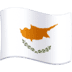 🇨🇾 flag: Cyprus Emoji on Facebook Platform