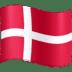 🇩🇰 flag: Denmark Emoji on Facebook Platform