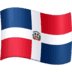 🇩🇴 flag: Dominican Republic Emoji on Facebook Platform