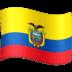 🇪🇨 flag: Ecuador Emoji on Facebook Platform