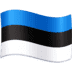 🇪🇪 flag: Estonia Emoji on Facebook Platform