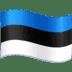 🇪🇪 Estonia Flag Emoji on Facebook Platform