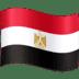 🇪🇬 flag: Egypt Emoji on Facebook Platform