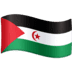 🇪🇭 flag: Western Sahara Emoji on Facebook Platform