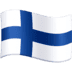 🇫🇮 Finland Flag Emoji on Facebook Platform