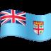 🇫🇯 flag: Fiji Emoji on Facebook Platform