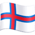 🇫🇴 flag: Faroe Islands Emoji on Facebook Platform