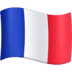 🇫🇷 flag: France Emoji on Facebook Platform