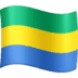 🇬🇦 flag: Gabon Emoji on Facebook Platform