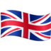 🇬🇧 flag: United Kingdom Emoji on Facebook Platform