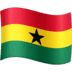 🇬🇭 flag: Ghana Emoji on Facebook Platform