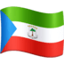 🇬🇶 flag: Equatorial Guinea Emoji on Facebook Platform