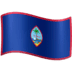 🇬🇺 Guam Flag Emoji on Facebook Platform