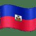 🇭🇹 flag: Haiti Emoji on Facebook Platform