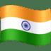 🇮🇳 India Flag Emoji on Facebook Platform