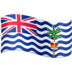 🇮🇴 flag: British Indian Ocean Territory Emoji on Facebook Platform