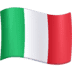 🇮🇹 flag: Italy Emoji on Facebook Platform