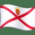 🇯🇪 flag: Jersey Emoji on Facebook Platform