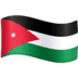 🇯🇴 flag: Jordan Emoji on Facebook Platform