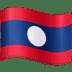 🇱🇦 Laos Flag Emoji on Facebook Platform