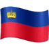 🇱🇮 flag: Liechtenstein Emoji on Facebook Platform