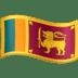 🇱🇰 Sri Lanka Flag Emoji on Facebook Platform