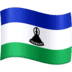 🇱🇸 Lesotho Flag Emoji on Facebook Platform