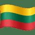 🇱🇹 flag: Lithuania Emoji on Facebook Platform