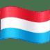 🇱🇺 flag: Luxembourg Emoji on Facebook Platform