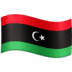 🇱🇾 flag: Libya Emoji on Facebook Platform
